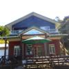 伊豆大島ダイビングうみのわの施設です。